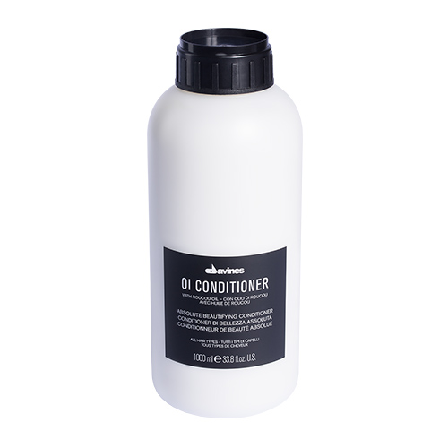 davines oi conditioner 1000ml kappersoutlet